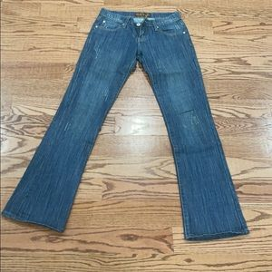 Sky jeans size 3/4 good condition women